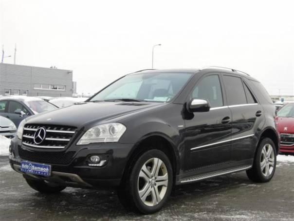 Mercedes-Benz Třída ML 320 CDi *FACELIFT*TV*GPSnavi*, foto 1 Auto – moto , Automobily | spěcháto.cz - bazar, inzerce zdarma