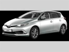 Toyota Auris Executive 1,6 Valvematic MDS