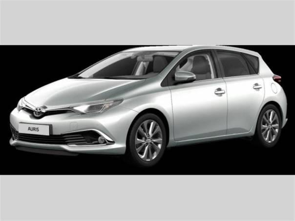 Toyota Auris Executive 1,6 Valvematic MDS, foto 1 Auto – moto , Automobily | spěcháto.cz - bazar, inzerce zdarma
