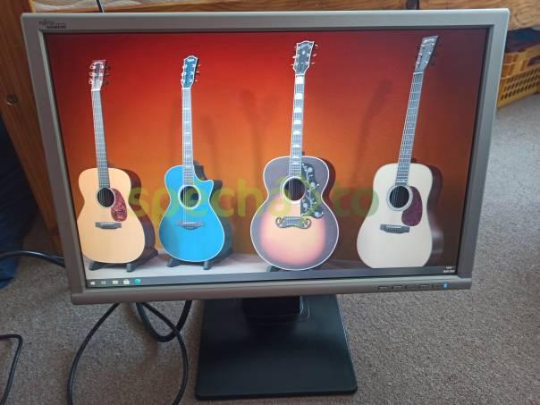 """Monitor 20"""" Fujitsu SCALEOVIEW L20W-1, foto 1 PC, tablety a příslušenství , Monitory   spěcháto.cz - bazar, inzerce zdarma"""