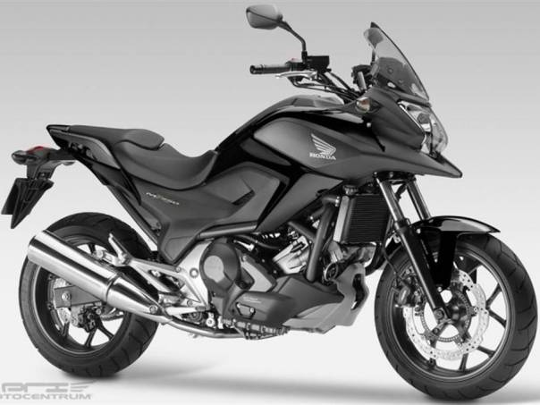Honda  NC750X 2014, foto 1 Auto – moto , Motocykly a čtyřkolky | spěcháto.cz - bazar, inzerce zdarma