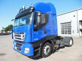 Iveco Stralis AS 440S50 T/P, EURO 5 , Užitkové a nákladní vozy, Nad 7,5 t  | spěcháto.cz - bazar, inzerce zdarma