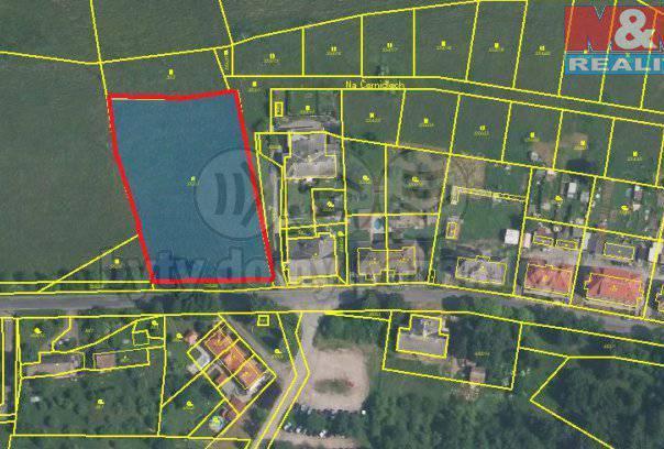 Prodej pozemku, Otročiněves, foto 1 Reality, Pozemky | spěcháto.cz - bazar, inzerce