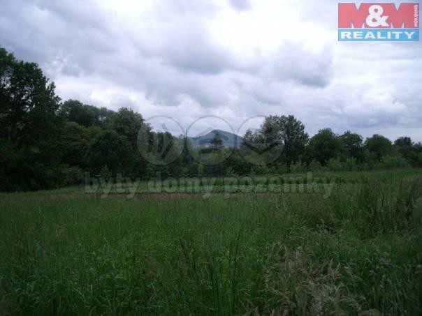 Prodej pozemku, Kopřivnice, foto 1 Reality, Pozemky | spěcháto.cz - bazar, inzerce