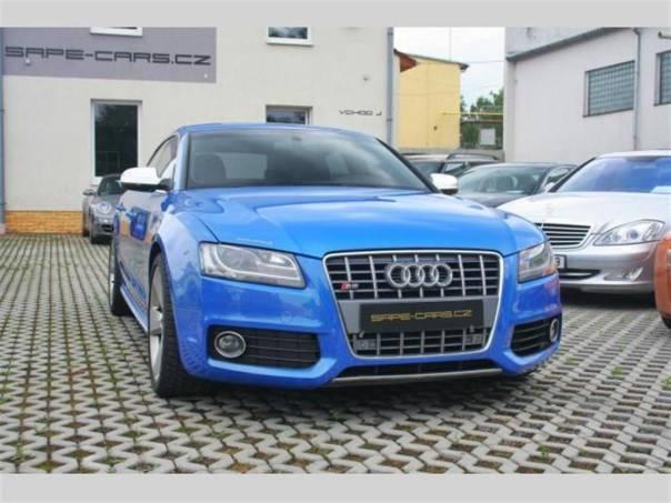 Audi S5 3.0 TFSI quattro S-Tronic, ZÁRUKA, foto 1 Auto – moto , Automobily | spěcháto.cz - bazar, inzerce zdarma