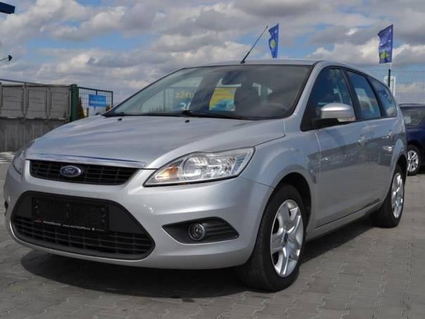 Ford Focus 1,6 66kw*TOP STAV*, foto 1 Auto – moto , Automobily | spěcháto.cz - bazar, inzerce zdarma
