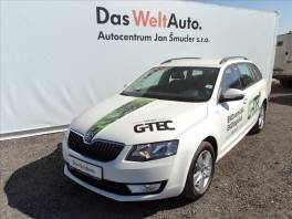 Škoda Octavia 1.4 TSI G-TEC  Ambition