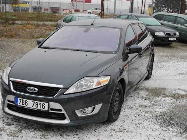 Ford Mondeo 2,2   TDCI TITANIUM S, foto 1 Auto – moto , Automobily | spěcháto.cz - bazar, inzerce zdarma