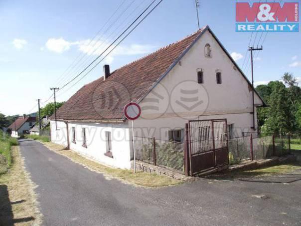 Prodej domu, Zborovy, foto 1 Reality, Domy na prodej | spěcháto.cz - bazar, inzerce