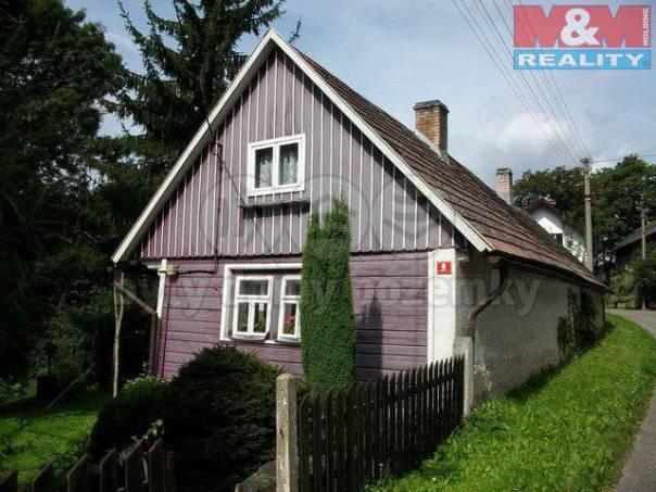 Prodej chalupy, Kobyly, foto 1 Reality, Chaty na prodej | spěcháto.cz - bazar, inzerce