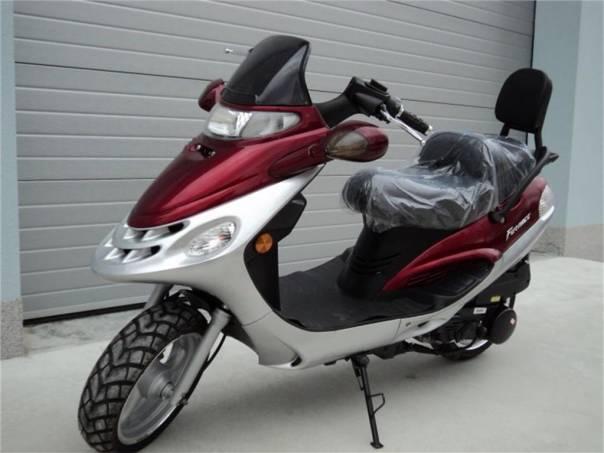 Vesna 125  ITALY, foto 1 Auto – moto , Motocykly a čtyřkolky | spěcháto.cz - bazar, inzerce zdarma