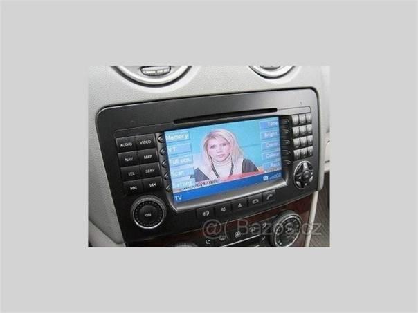 Mercedes Benz aktualizace map navigace W 164 ML, foto 1 Náhradní díly a příslušenství, Ostatní | spěcháto.cz - bazar, inzerce zdarma