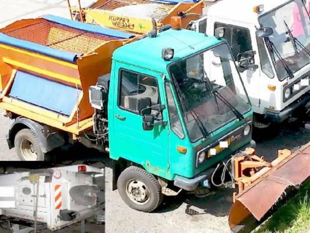 Multicar M 26 4x4 KOMPLET EUR2, foto 1 Užitkové a nákladní vozy, Do 7,5 t | spěcháto.cz - bazar, inzerce zdarma