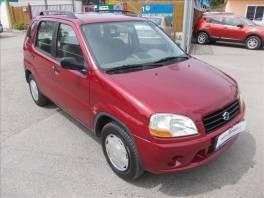 Suzuki Ignis 1,3   GL KLIMA