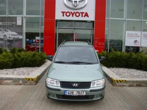 Hyundai Matrix 1,5crdi 1MAJ SER KN CZ HEZKÉ, foto 1 Auto – moto , Automobily | spěcháto.cz - bazar, inzerce zdarma