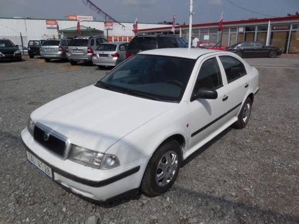 Škoda Octavia 1.6 MPi, foto 1 Auto – moto , Automobily | spěcháto.cz - bazar, inzerce zdarma