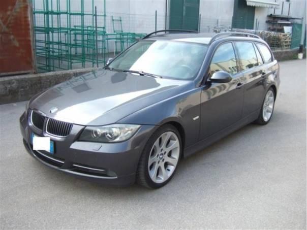 BMW Řada 3 335 D, KŮŽE, ŘAZENÍ F1, foto 1 Auto – moto , Automobily | spěcháto.cz - bazar, inzerce zdarma
