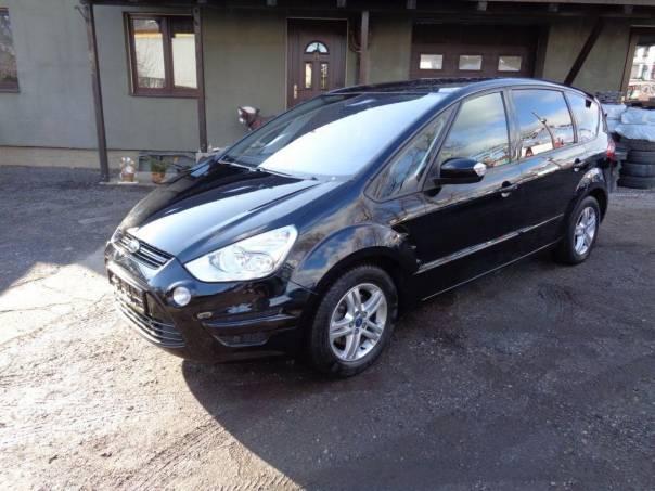 Ford S-Max 2,0TDCi  7-MÍST, foto 1 Auto – moto , Automobily | spěcháto.cz - bazar, inzerce zdarma