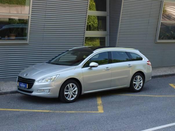 Peugeot 508 SW 2.0 HDI 163k Tiptr. Business Nav, foto 1 Auto – moto , Automobily | spěcháto.cz - bazar, inzerce zdarma
