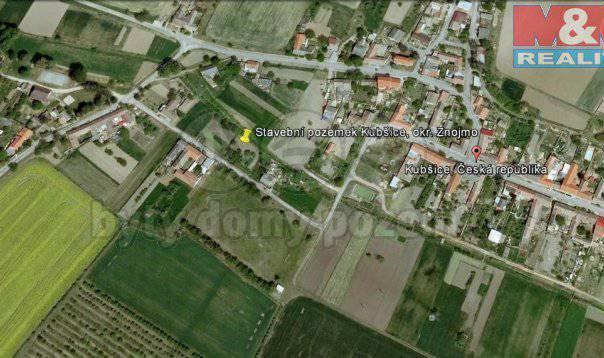 Prodej pozemku, Kubšice, foto 1 Reality, Pozemky | spěcháto.cz - bazar, inzerce