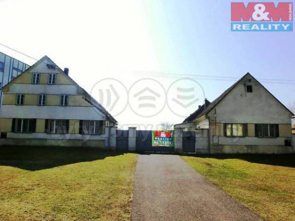 Prodej nebytového prostoru, Ves Touškov, foto 1 Reality, Nebytový prostor | spěcháto.cz - bazar, inzerce