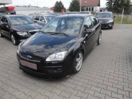 Ford Focus 1.6 85kw TI-VCT TITANIUM , Auto – moto , Automobily  | spěcháto.cz - bazar, inzerce zdarma