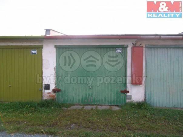 Prodej garáže, Uničov, foto 1 Reality, Parkování, garáže | spěcháto.cz - bazar, inzerce