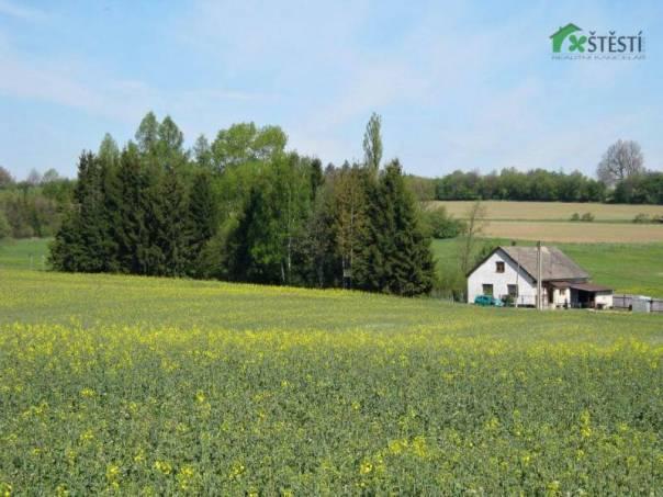 Prodej pozemku, Vyskytná nad Jihlavou - Jiřín, foto 1 Reality, Pozemky | spěcháto.cz - bazar, inzerce