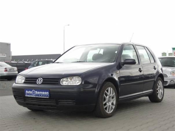 Volkswagen Golf 1.9 TDi *KLIMATIZACE*, foto 1 Auto – moto , Automobily | spěcháto.cz - bazar, inzerce zdarma