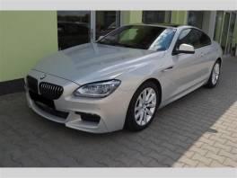 BMW Řada 6 640d Mpaket+LED+DISTRON+DOVĚRY , Auto – moto , Automobily  | spěcháto.cz - bazar, inzerce zdarma