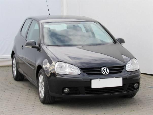 Volkswagen Golf  1.6, dig. klimatizace, foto 1 Auto – moto , Automobily | spěcháto.cz - bazar, inzerce zdarma
