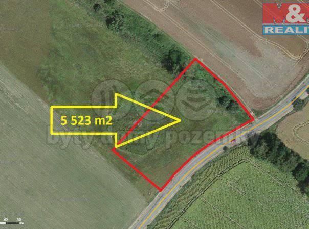 Prodej pozemku, Šelešovice, foto 1 Reality, Pozemky | spěcháto.cz - bazar, inzerce
