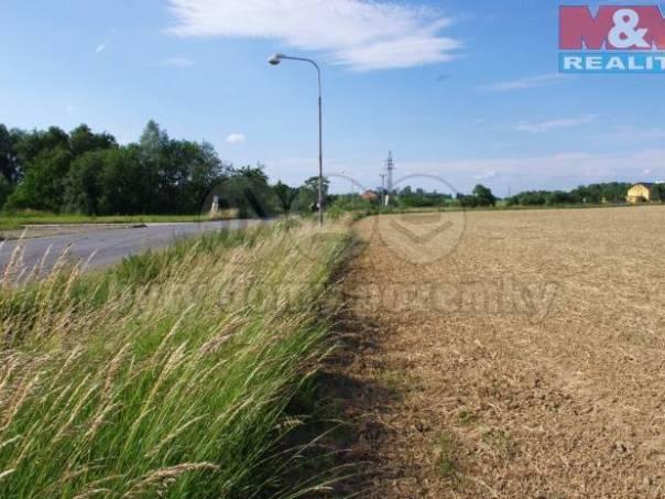 Prodej pozemku, Horní Tošanovice, foto 1 Reality, Pozemky | spěcháto.cz - bazar, inzerce