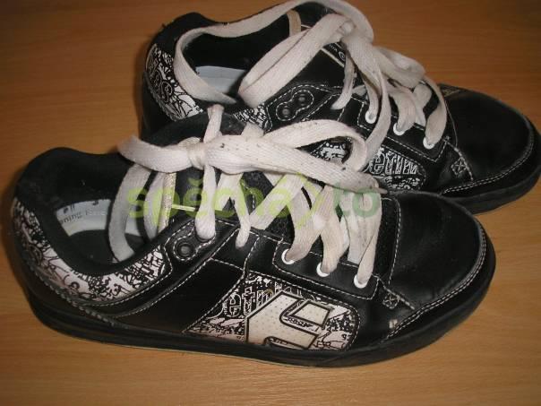 Chlapecká obuv, foto 1 Móda a zdraví, Pánská obuv | spěcháto.cz - bazar, inzerce zdarma