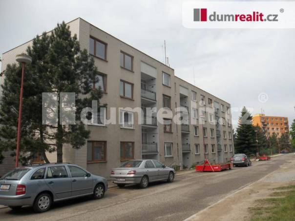Prodej bytu 2+1, Velké Meziříčí, foto 1 Reality, Byty na prodej | spěcháto.cz - bazar, inzerce