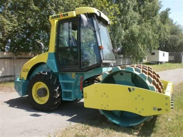Ammann  90PD, foto 1 Pracovní a zemědělské stroje, Pracovní stroje | spěcháto.cz - bazar, inzerce zdarma