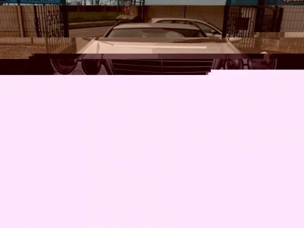Mercedes-Benz Třída E E 320 CDI, foto 1 Auto – moto , Automobily | spěcháto.cz - bazar, inzerce zdarma
