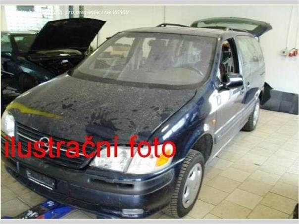 Opel Sintra Určeno na náhradní díly, foto 1 Náhradní díly a příslušenství, Ostatní | spěcháto.cz - bazar, inzerce zdarma