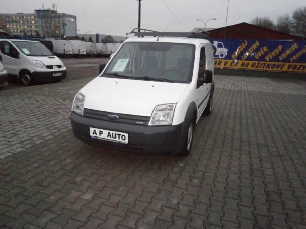 Ford Transit Connect KLIMA SERVISKA 94.000KM, foto 1 Užitkové a nákladní vozy, Do 7,5 t   spěcháto.cz - bazar, inzerce zdarma