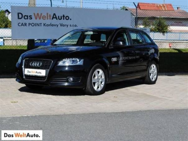 Audi A3 1.2 TFSI Ambition, foto 1 Auto – moto , Automobily | spěcháto.cz - bazar, inzerce zdarma