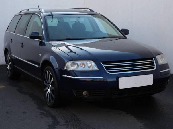 Volkswagen Passat  2.5 TDi, ČR, xenon,navigace, foto 1 Auto – moto , Automobily | spěcháto.cz - bazar, inzerce zdarma