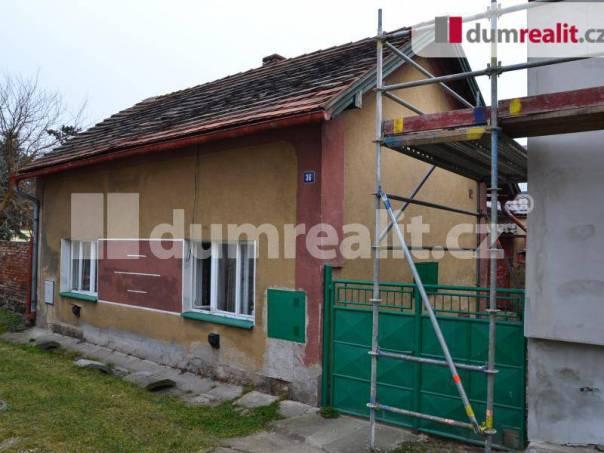 Prodej domu, Vojkovice, foto 1 Reality, Domy na prodej | spěcháto.cz - bazar, inzerce