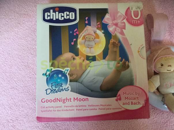 Noční světýlko, foto 1 Pro děti, Hračky | spěcháto.cz - bazar, inzerce zdarma