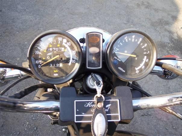 Yamaha XS 650, foto 1 Auto – moto , Motocykly a čtyřkolky | spěcháto.cz - bazar, inzerce zdarma