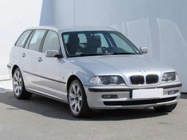 BMW Řada 3  3.0, xenony, automat, foto 1 Auto – moto , Automobily | spěcháto.cz - bazar, inzerce zdarma