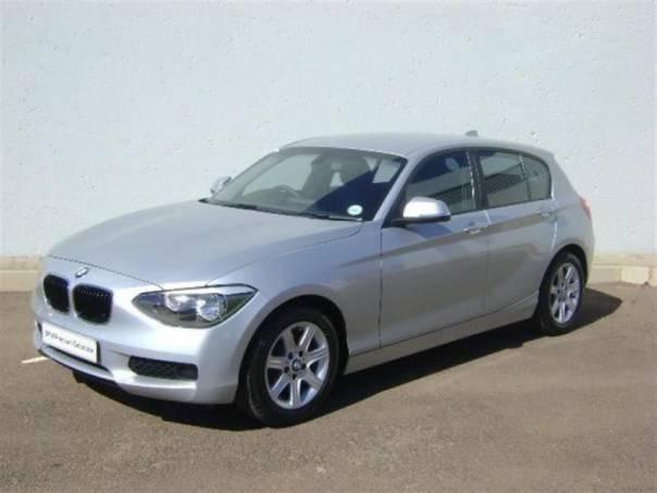 BMW Řada 1 116d, Advantage paket, 5 let servis zdarma, SKLADE, foto 1 Auto – moto , Automobily | spěcháto.cz - bazar, inzerce zdarma