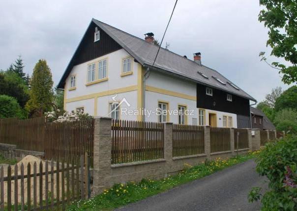 Prodej domu Ostatní, Mikulášovice, foto 1 Reality, Domy na prodej | spěcháto.cz - bazar, inzerce