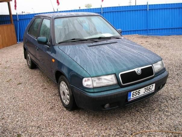 Škoda Felicia 1,3MPI SRS ABS TAZ.ZARIZENI, foto 1 Auto – moto , Automobily | spěcháto.cz - bazar, inzerce zdarma