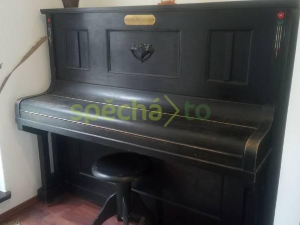 Prodám piano, foto 1 Hobby, volný čas, Hudba | spěcháto.cz - bazar, inzerce zdarma