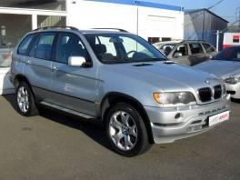 BMW X5 3,0d SPORT PAKET
